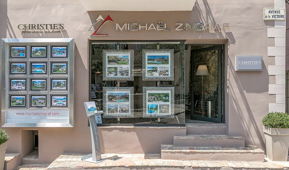 Ouvrir une franchise Michaël Zingraf Real Estate