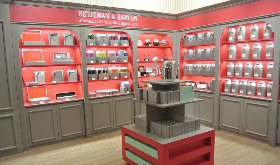 Rentabilité franchise Betjeman and Barton