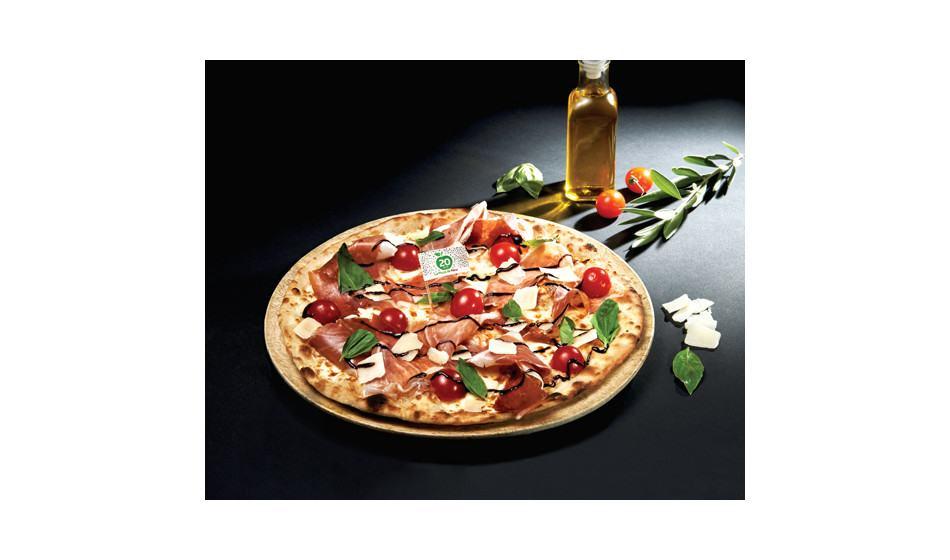 Acheter franchise La Pizza de Nico
