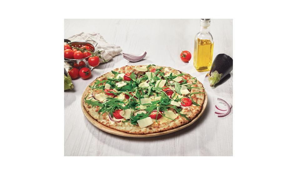 Salaire franchisé La Pizza de Nico
