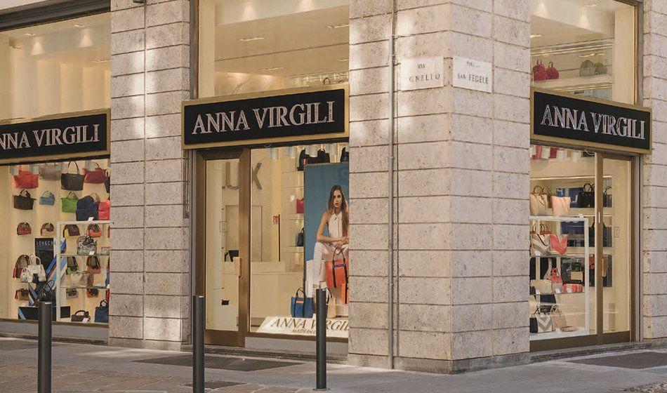 Ouvrir une franchise ANNA VIRGILI