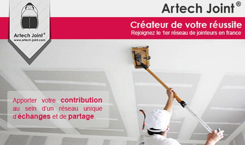 Prix franchise Artech Joint