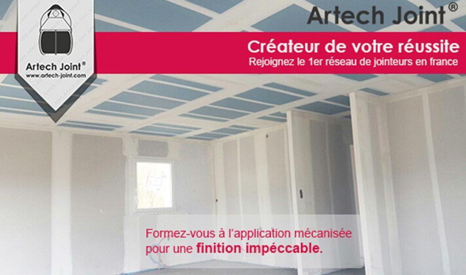 Acheter franchise Artech Joint