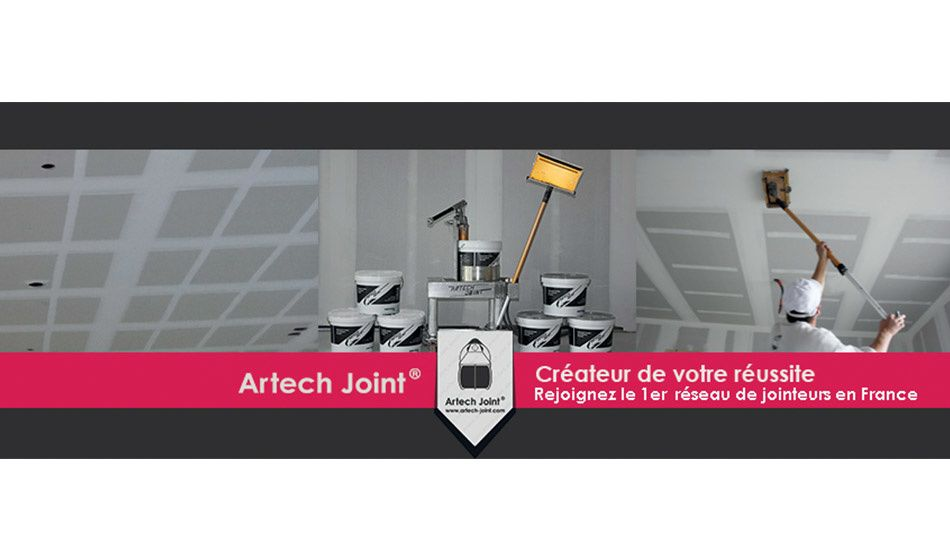 Ouvrir une agence Artech Joint