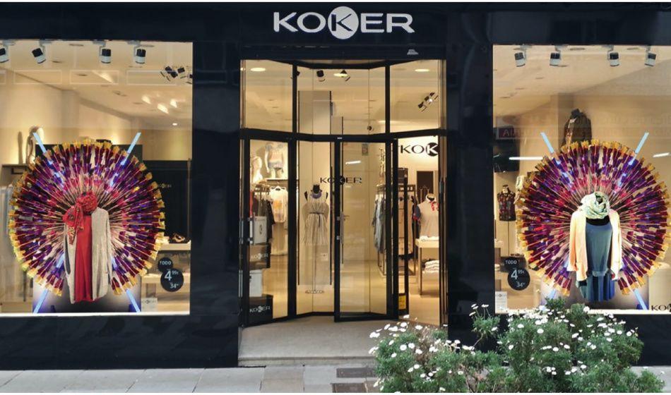 Ouvrir une franchise KOKER