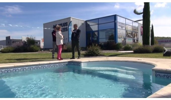 Devenir franchisé Aquilus Piscines et Spas