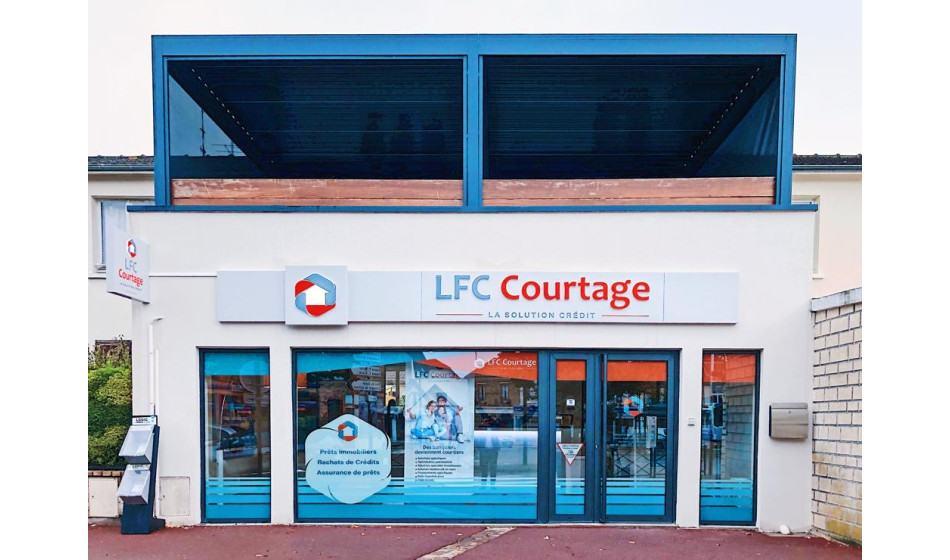 Prix franchise LFC Courtage