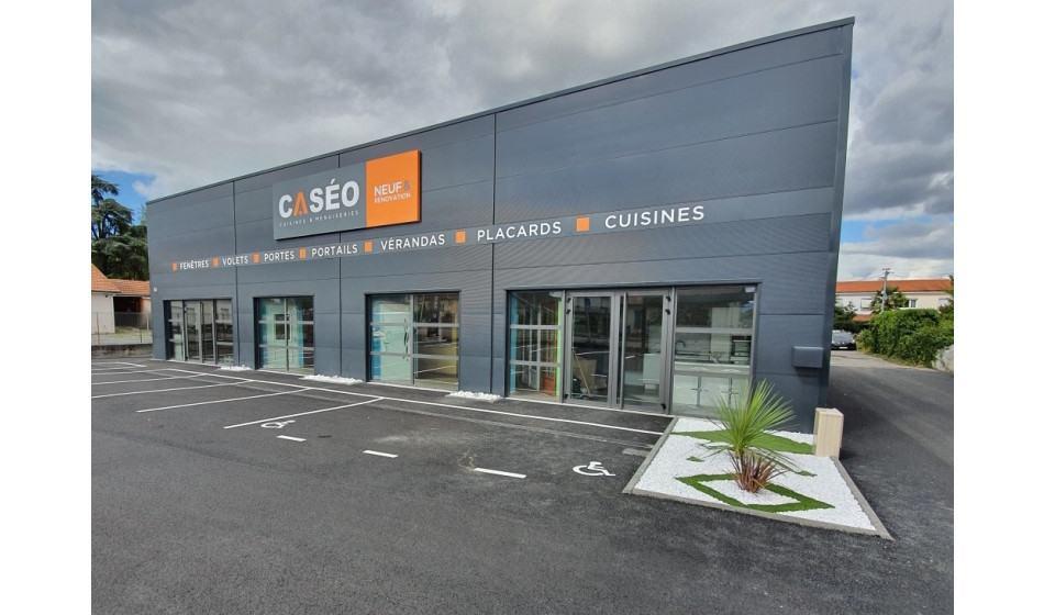 Ouvrir une franchise Caseo