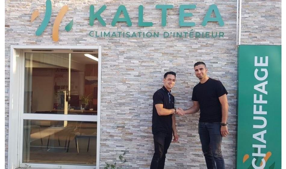 Ouvrir une franchise Kaltea