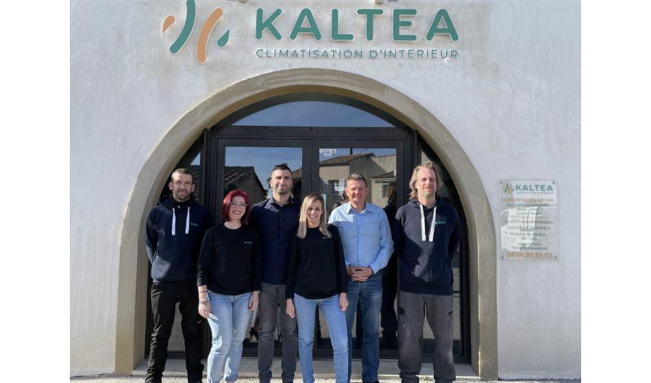 Prix franchise Kaltea
