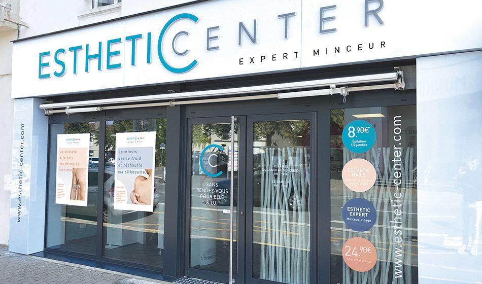Ouvrir une franchise Esthetic Center Expert Minceur