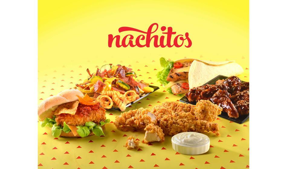 Ouvrir une franchise Nachitos
