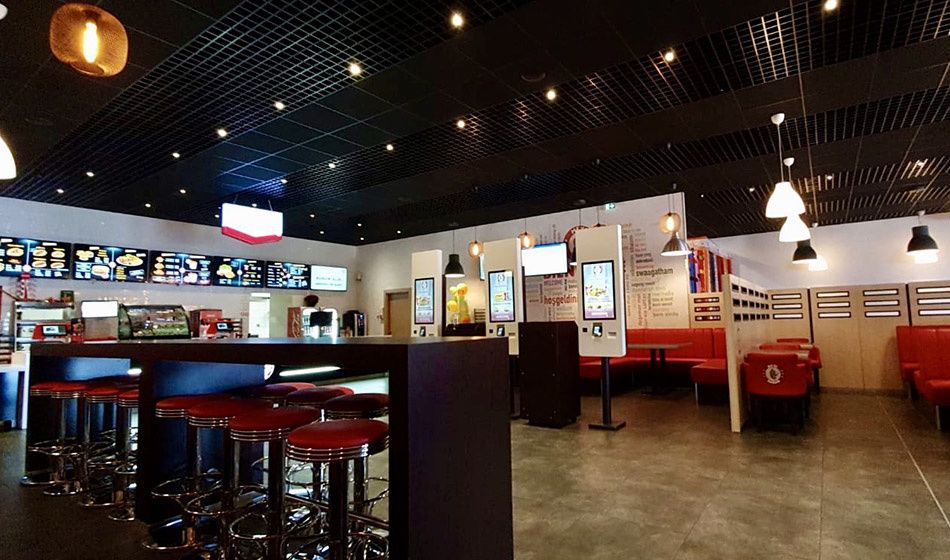 Ouvrir un restaurant MEXI KEBAB
