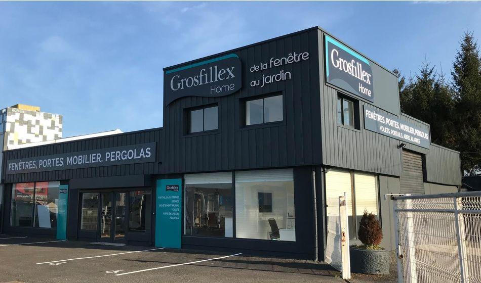 Prix franchise Grosfillex Fenêtres