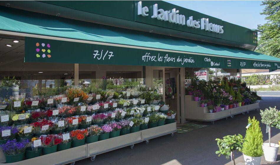 Ouvrir une franchise Le Jardin des Fleurs