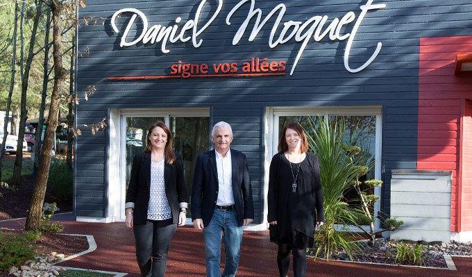 Ouvrir une franchise Daniel Moquet Signe Vos Allées