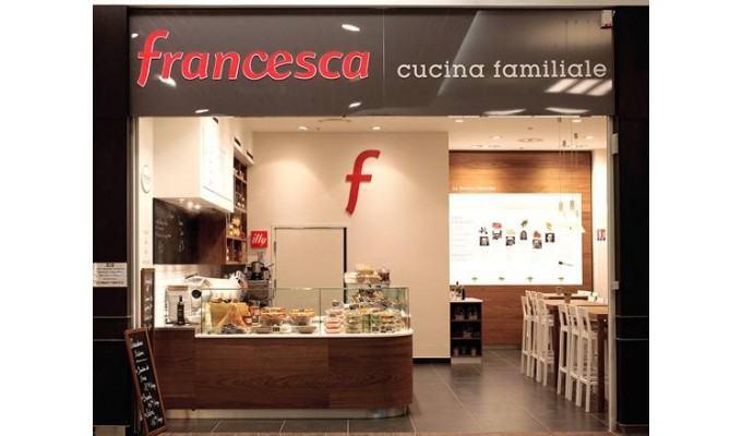 Ouvrir une franchise Francesca