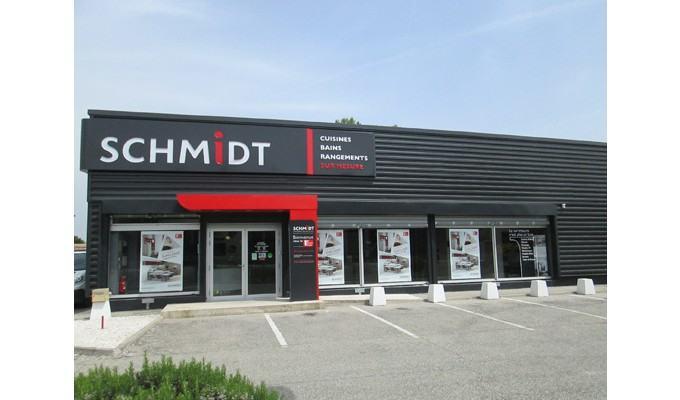 Ouvrir une franchise Schmidt