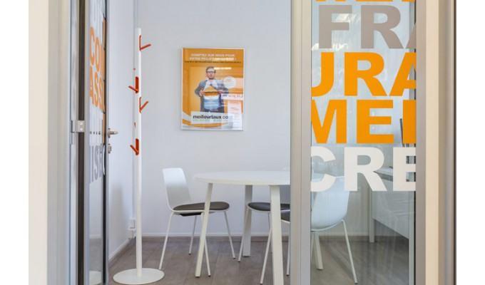 Ouvrir une agence Meilleurtaux.com