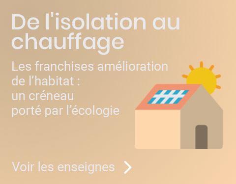 franchises habitat