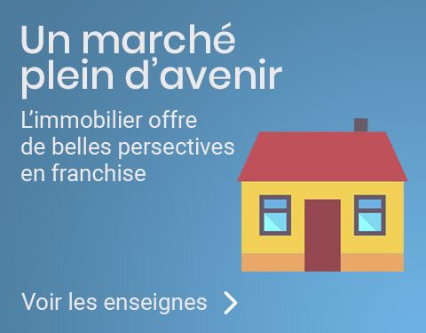 Franchise Immobilier