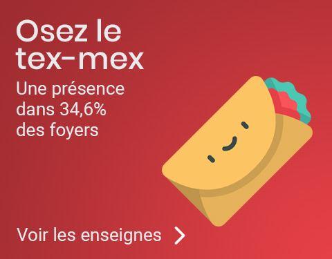 Franchise tacos