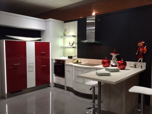 d j franchis ixina olivier cremel ouvre son cuisine plus mont vrain. Black Bedroom Furniture Sets. Home Design Ideas