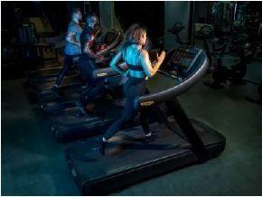 Fitness Park a réalisé une neuvième implantation dans la capitale