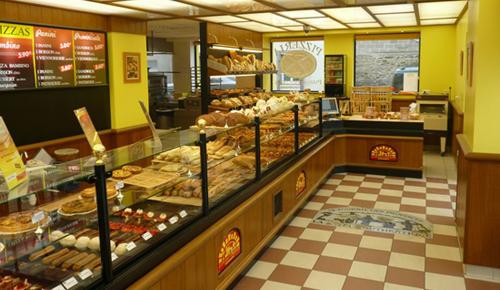 Franchise boulangerie le fournil des provinces