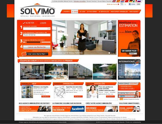 franchise solvimo