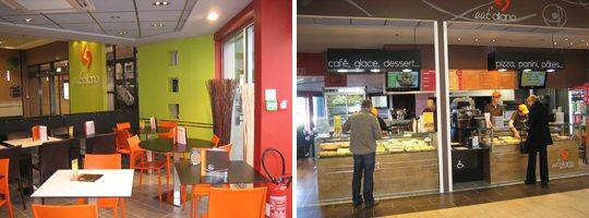 Franchise restauration : Lever de rideau sur un nouveau restaurant eat'aliano au Puy-en-Velay