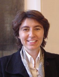 Martine Foulloy, coordinatrice de l'European Sandwich and Snack Show