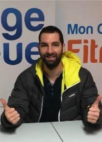 Le Reseau L Orange Bleue Mon Coach Fitness Annonce L Ouverture D
