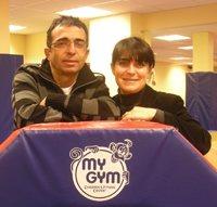 Eric Tordjeman, Master Franchisé français, My Gym