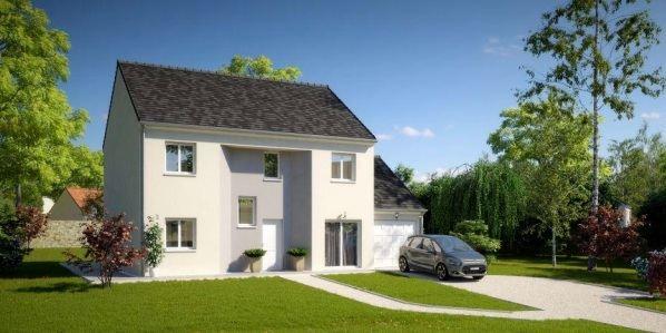 Une nouvelle maison modèle de Maisons Pierre s\'installe au Domexpo ...