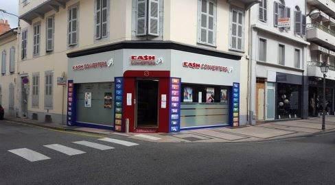 rejoignez la franchise cash converters en reprenant le magasin de tarbes. Black Bedroom Furniture Sets. Home Design Ideas