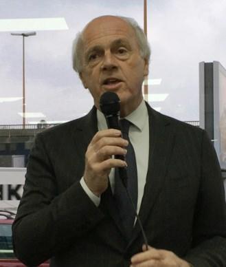 Jacques Le Foll
