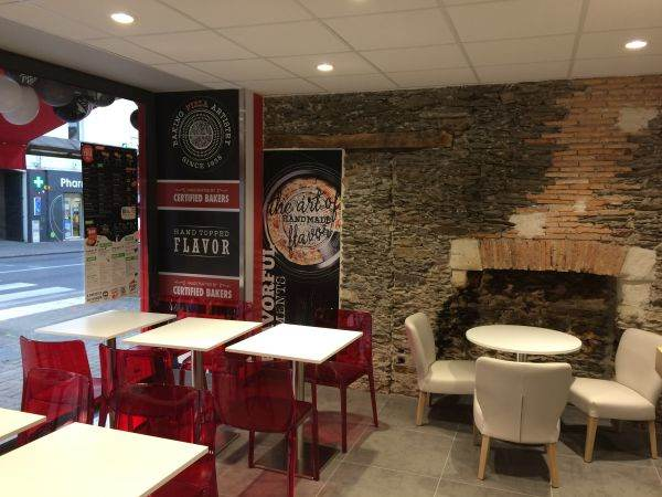 ouverture du 3 232 me point de vente pizza hut 224 nantes