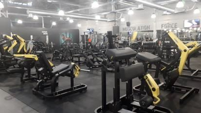 Le réseau Fitness Park étoffe son réseau avec deux nouveaux clubs