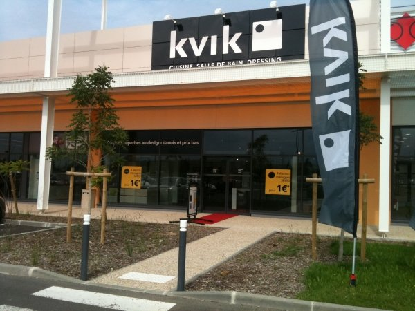 avis devenir franchis kvik t moignage de guillaume etourneau 1er franchis kvik en france. Black Bedroom Furniture Sets. Home Design Ideas