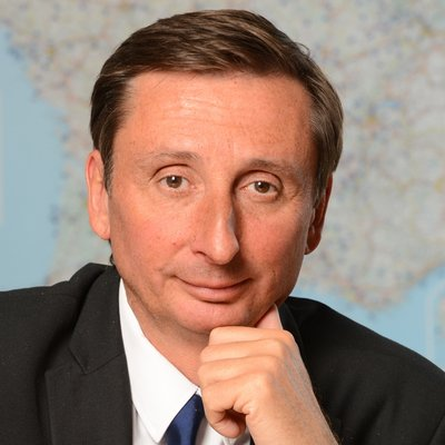 Christophe Rollet