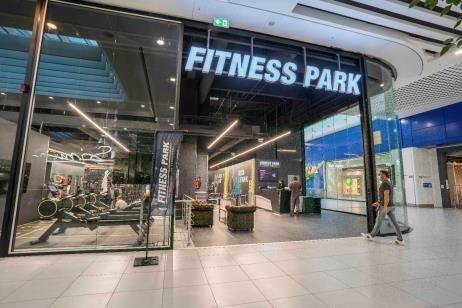The Health Park idea arrives in Bayonne