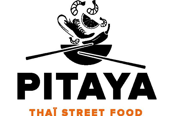 Le réseau Pitaya fait évoluer son logo