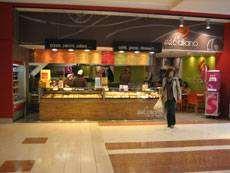 Centre commercial geant casino le puy en velay