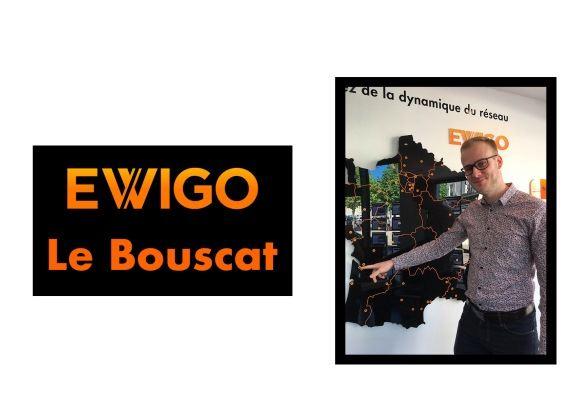 Commandes L'agence Franchisé Nouveau Du Bouscat Un De Les Ewigo Prend QCrtBsdoxh