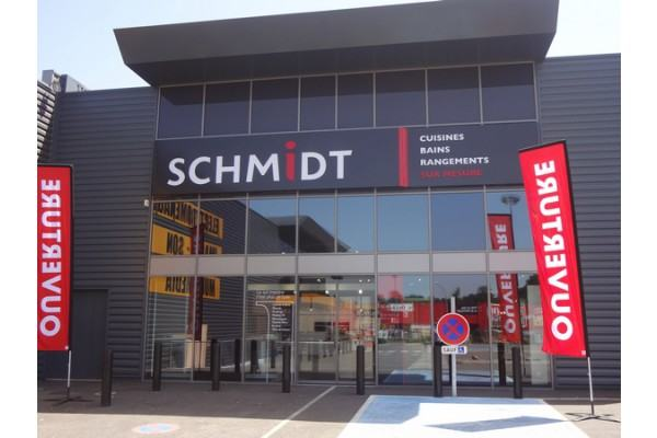 La Franchise Schmidt Se Deploie A Brive La Gaillarde
