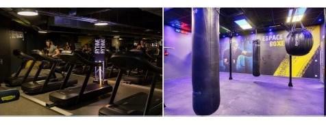 Ouverture Des Clubs Fitness Park En 24h 24 A Paris Et En Region