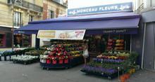915679ddbec Monceau Fleurs ouvre un magasin dans le 15ème arrondissement de Paris