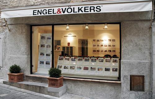 Engel v lkers renforce sa pr sence sur la c te d 39 azur - Engel and volkers ...