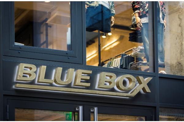 Blue Box ouvre deux nouvelles unités en France